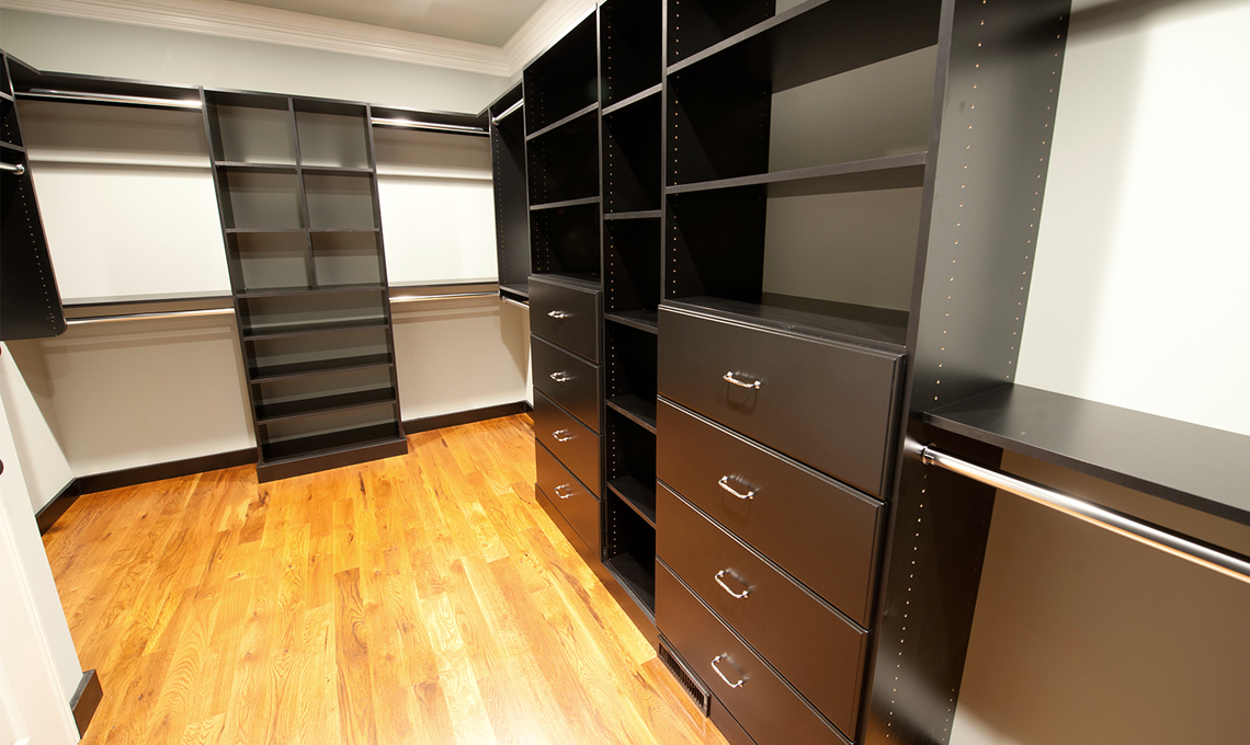 Custom Closets New York
