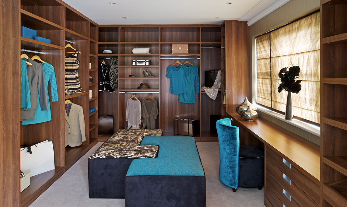Custom Closets Nyc