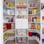 Pantry Shelving pantry shelving